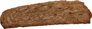 Box-standard biscotti.